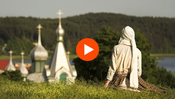 Рыцарскія і музычныя фестывалі ў Беларусі-2017 - Sputnik Беларусь