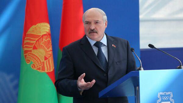 Олимпийское собрание НОК Беларуси 30 мая 2017 года - Sputnik Беларусь