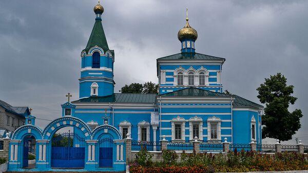Свято-Иоанно-Кормянский женский монастырь - Sputnik Беларусь
