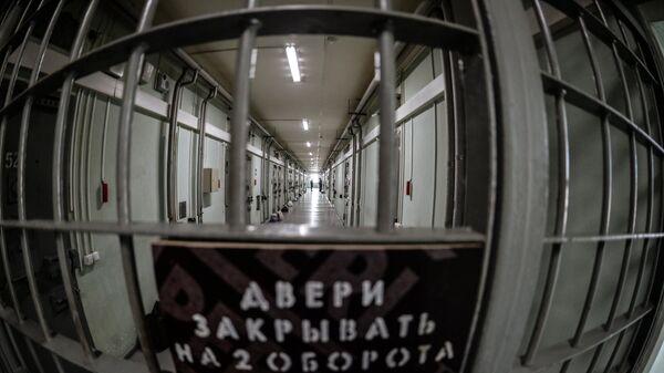 Калідор у турме - Sputnik Беларусь