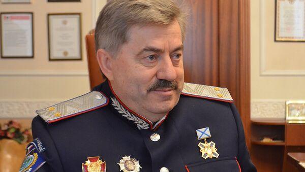Виктор Водолацкий - Sputnik Беларусь
