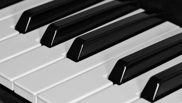 Пианино - Sputnik Беларусь