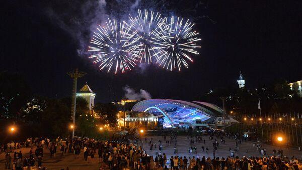 Открытие Славянского базара в Витебске - Sputnik Беларусь