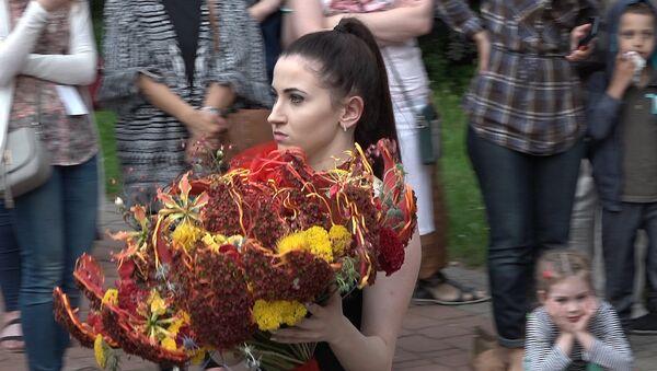 Відэафакт: фестываль Прыродныя ўзоры прайшоў у Батанічным садзе - Sputnik Беларусь