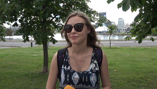 Апытанне Sputnik: што думаюць мінчане пра продаж алкаголю з 21 года - Sputnik Беларусь