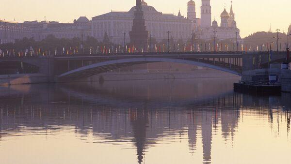 Від на Крэмль рана раніцай - Sputnik Беларусь