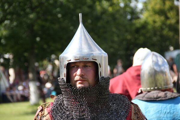 На нагах засталіся толькі самыя моцныя і выпрабаваныя рыцары. - Sputnik Беларусь