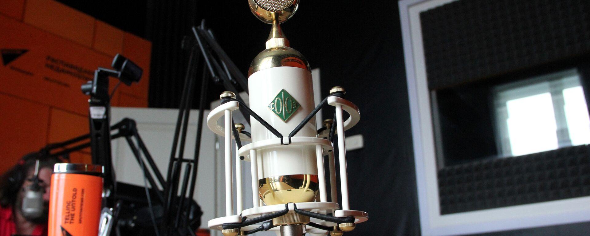 Радио Sputnik Беларусь - Sputnik Беларусь, 1920, 06.11.2020
