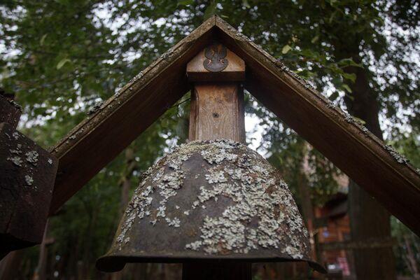Грабарка - святое месца праваслаўных жыхароў Падляшша - Sputnik Беларусь