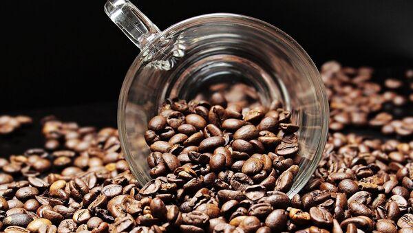 Зерна кофе - Sputnik Беларусь