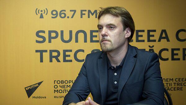 Врач-сексолог Адриан Садовник - Sputnik Беларусь