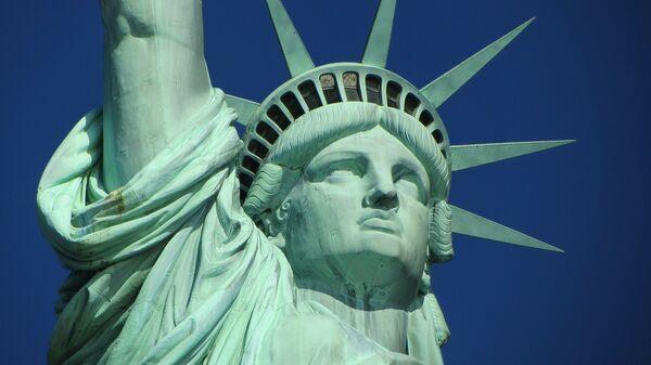 Статуя свободы в США - Sputnik Беларусь