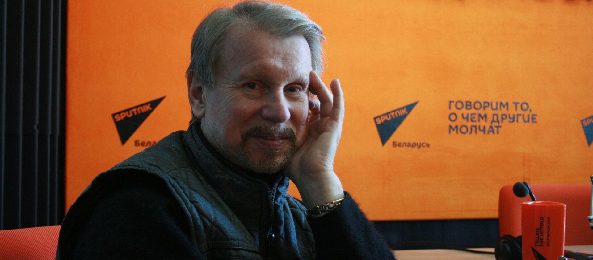 Пясняр Анатоль Кашапараў - Sputnik Беларусь, 1920, 13.01.2021
