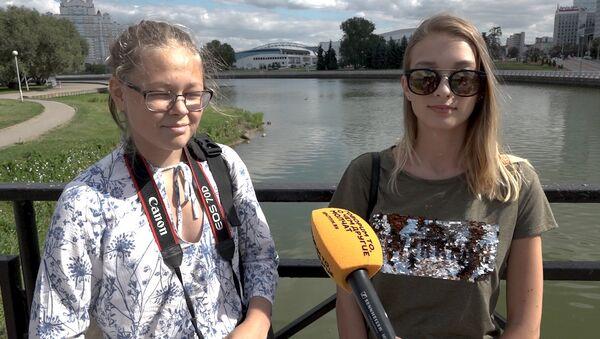 Апытанне Sputnik: пяцёрку атрымаць прасцей, чым дзесятку? - Sputnik Беларусь