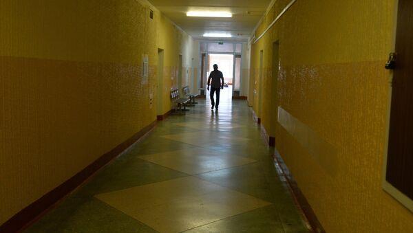 РНПЦ психического здоровья в Новинках - Sputnik Беларусь