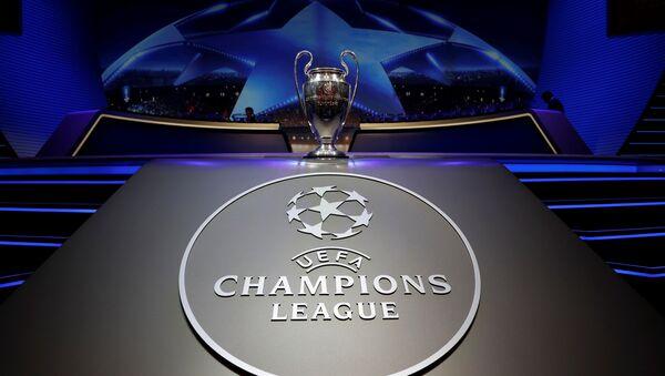 Кубок Лиги чемпионов УЕФА - Sputnik Беларусь