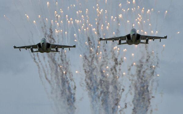 Су-25 - Sputnik Беларусь