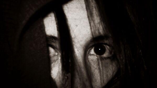 Девушка, архивное фото - Sputnik Беларусь