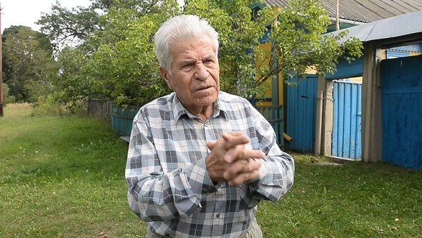Выкладчык Лукашэнкі пра тое, як вучыўся будучы прэзідэнт - Sputnik Беларусь