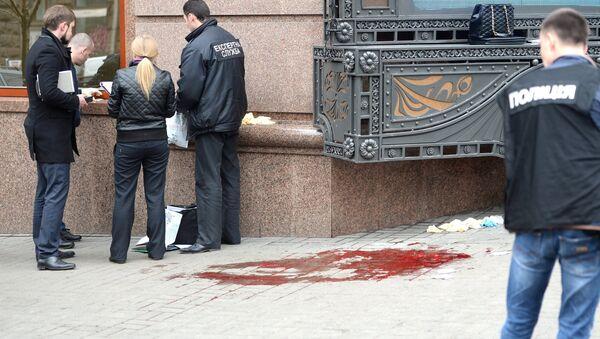 Экс-депутат Госдумы Вороненков убит в Киеве - Sputnik Беларусь