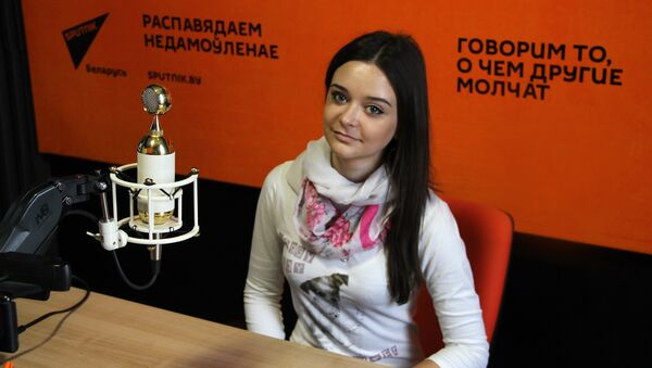 Председатель общественного объединения защиты животных Эгида Вероника Ханцевич - Sputnik Беларусь