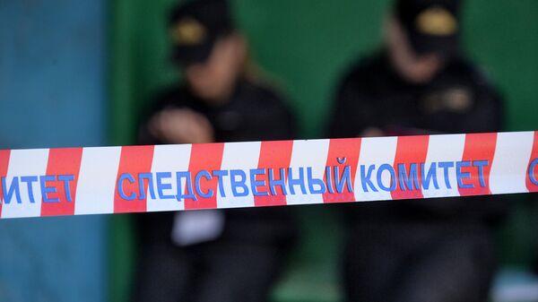 Работа следователей - Sputnik Беларусь