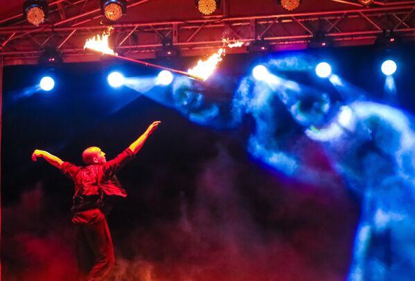 Міжнародны фестываль агню МIFF-2017 - Sputnik Беларусь