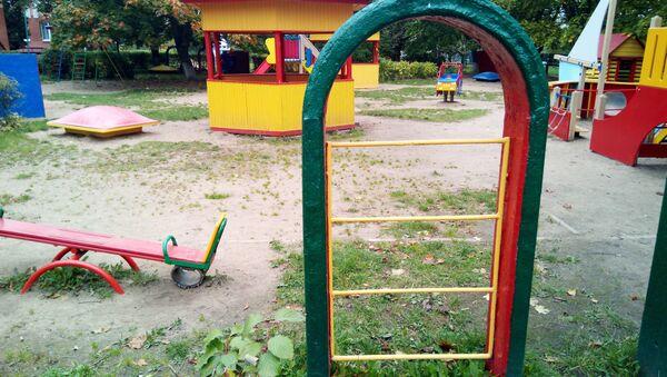 Детский сад - Sputnik Беларусь