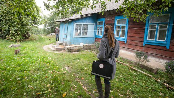 Амаль 5 мільёнаў беларусаў ужо прайшлі перапіс насельніцтва - Sputnik Беларусь