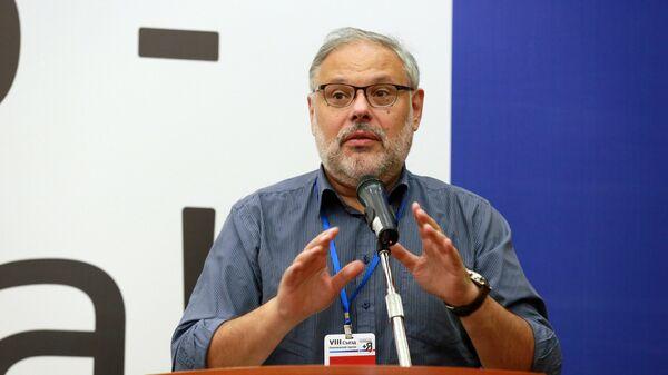 Российский экономист, аналитик, политолог Михаил Хазин - Sputnik Беларусь