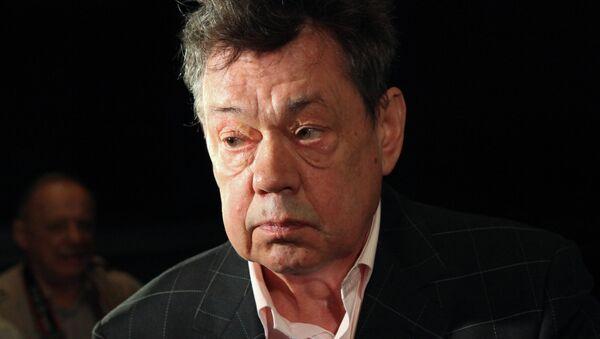 Мікалай Карачанцаў - Sputnik Беларусь