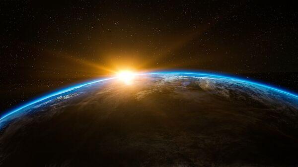 Планета Земля, архивное фото - Sputnik Беларусь