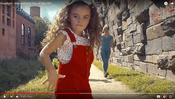 #FreedomForGirls: Міжнародны дзень дзяўчат адзначаюць 11 кастрычніка - Sputnik Беларусь