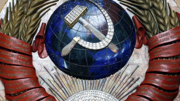 ВИСКУЛИ: прощание с Союзом - Sputnik Беларусь