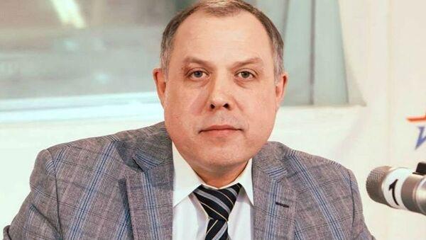 Политолог, заместитель директора Национального института развития современной идеологии РФ Игорь Шатров - Sputnik Беларусь