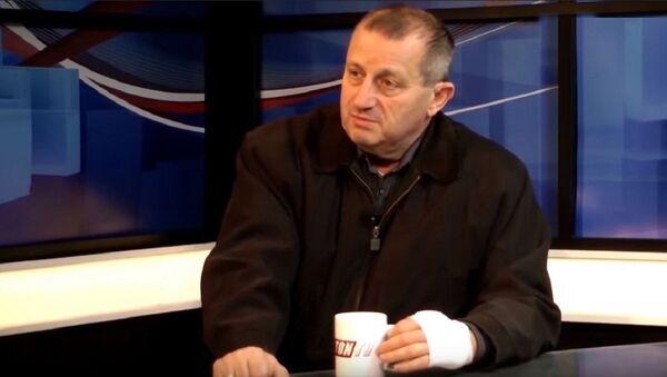 Яков Кедми - Sputnik Беларусь