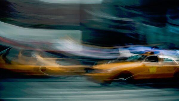 Таксі - Sputnik Беларусь