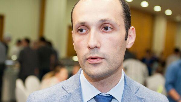 Министр сельского хозяйства Грузии Леван Давиташвили - Sputnik Беларусь