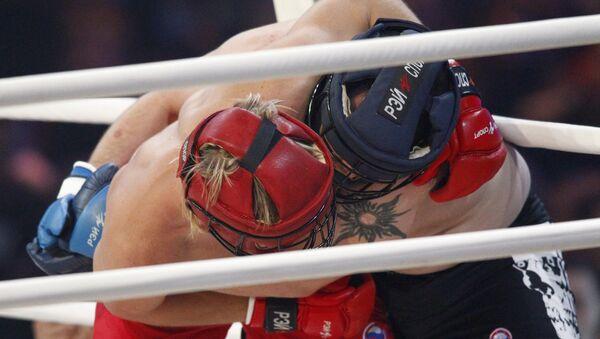 Форум боевых искусств Битва Чемпионов 5. Школа против Школы - Sputnik Беларусь
