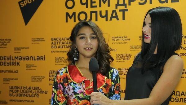 Эмоцыі на Ты супер! Танцы: Караліна Тумашэвіч аб сваім выступе - Sputnik Беларусь