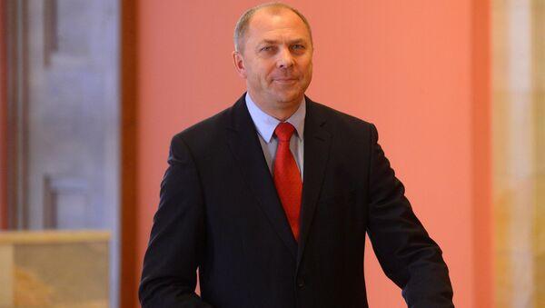 Председатель Следственного комитета Беларуси Иван Носкевич  - Sputnik Беларусь