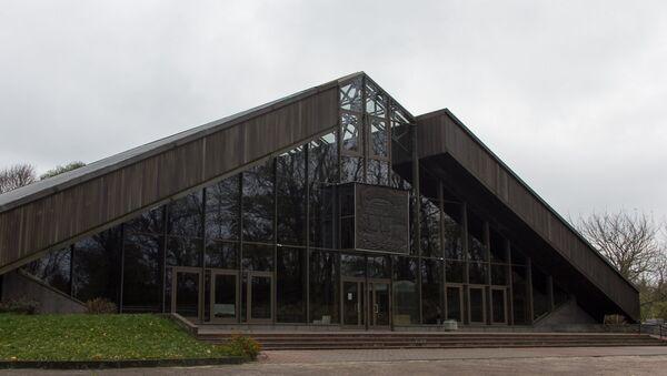 Филиал Археологический музей Берестье - Sputnik Беларусь