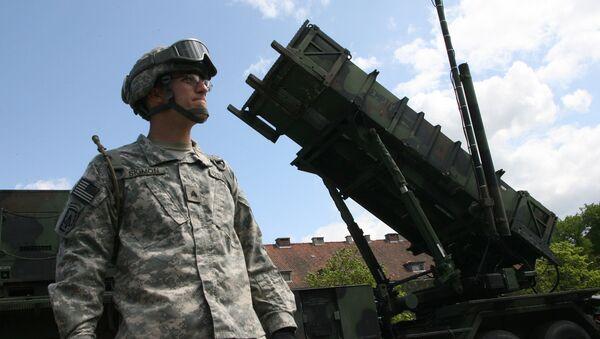 Американские ракеты Patriot размещены в Польше - Sputnik Беларусь