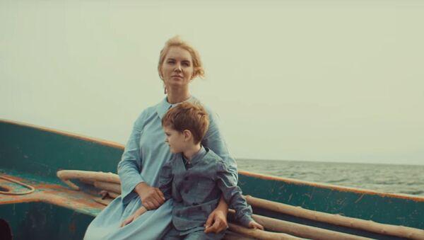 Новая видеоработа от группы BRUTTO - клип на песню Годзе - Sputnik Беларусь