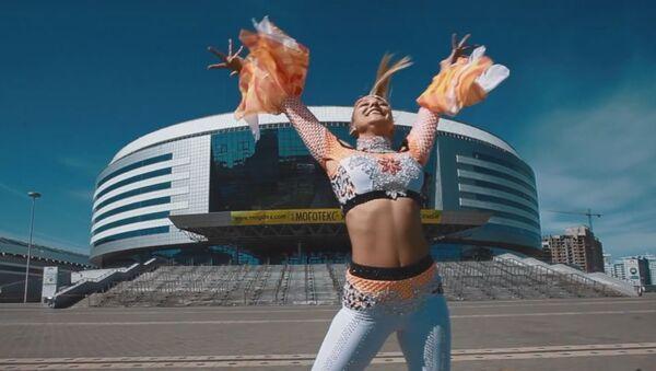 Анонс чемпионата Европы по диско и диско-фристайлу в Минске, анонс - Sputnik Беларусь