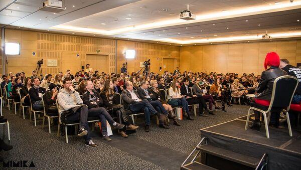Канферэнцыя па канцэртнай індустрыі Colisium Minsk 2017 пройдзе 9-12 лістапада - Sputnik Беларусь