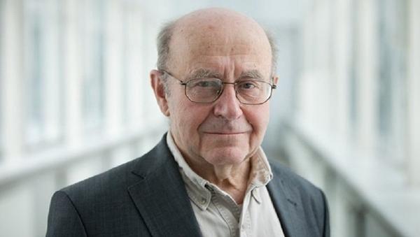 Ведущий научный сотрудник Института Космических исследований РАН Натан Эйсмонт  - Sputnik Беларусь