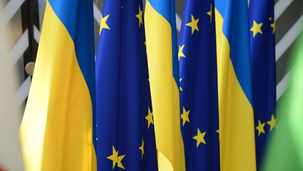 Саміт ЕС у Бруселі - Sputnik Беларусь