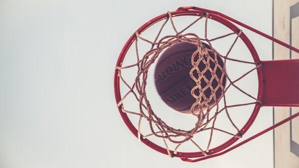 Баскетбол - Sputnik Беларусь