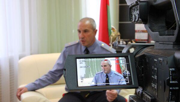 Генерал-майор Юрий Караев рассказал о том, как эффективно бороться с дедовщиной  - Sputnik Беларусь